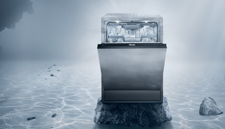 Maşină de spălat vase de sine stătătoare