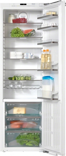 Combine frigorifice Frigider K 37472 iD