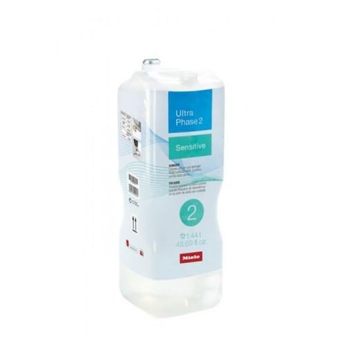 Detergenţi, produse intretinere masini rufe, statii de calcat Detergent Ultra Phase 2 Sensitive