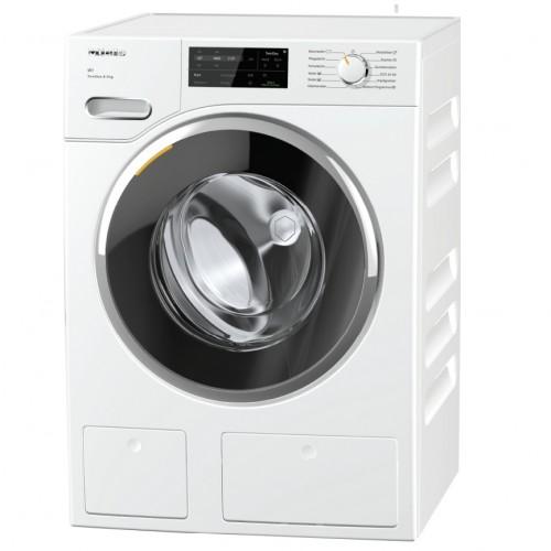 Maşini de spălat Masina de spalat WWG 660 WPS, 9kg, 1400 rpm