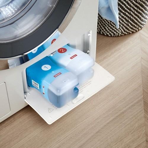 Maşini de spălat Masina de spalat WWI 860 WPS PWash&TDos&9kg