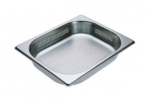 Accesorii pentru copt şi gătit cu aburi Vas de gatit perforat DGGL 4