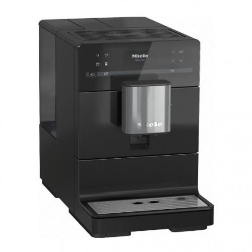 Cafetiere incorporabile si freestanding Espressor SILENCE CM 5310 Black
