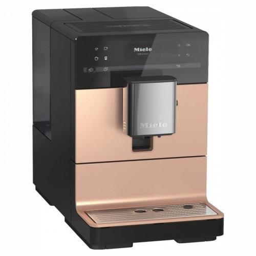Cafetiere incorporabile si freestanding Espressor SILENCE CM 5510 Rose