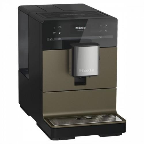 Cafetiere incorporabile si freestanding Espressor SILENCE CM 5710 BRONZE PEARL FINISH