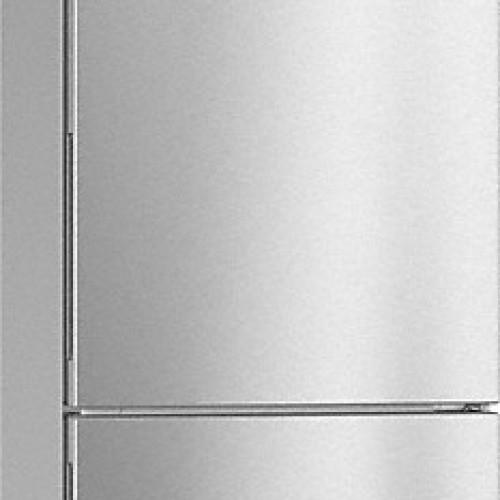 Combine frigorifice KFN 29132 INOX