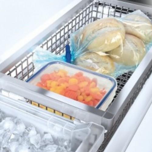 Combine frigorifice Combină frigorifică MasterCool KF 2901 Vi