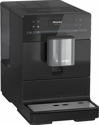 10-13 % cafetiere Espressor SILENCE CM 5310 Black