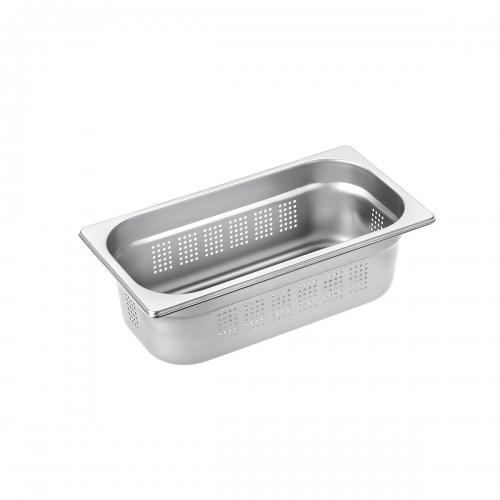 Accesorii pentru copt şi gătit cu aburi Vas de gatit perforat DGGL 6