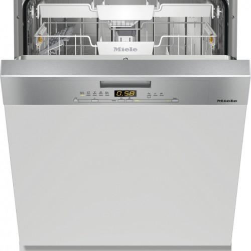 Maşini de spălat vase încorporate Mașină de spălat vase G 5000 SCI EDST/CLST