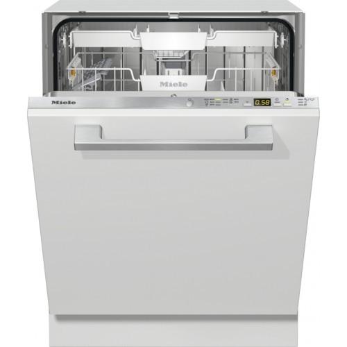Maşini de spălat vase încorporate Mașină de spălat vase G 5050 SCVi Active