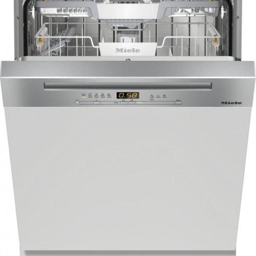 Maşini de spălat vase încorporate Mașină de spălat vase G 5210 SCI  EDST/CLST
