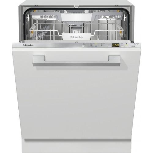 Maşini de spălat vase încorporate Mașină de spălat vase G 5260 SCVi Active Plus