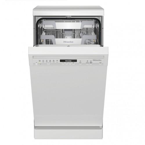 Maşină de spălat vase de sine stătătoare Mașină de spălat G 5640 SC SL A BW