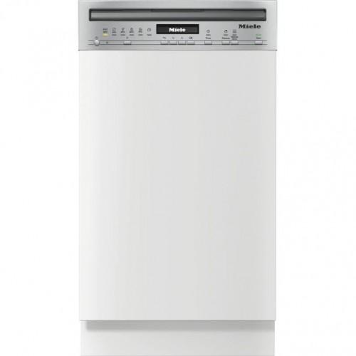 Maşini de spălat vase încorporate Mașina de spălat vase G 5640 SCI EDST/CLST