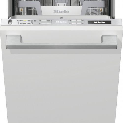 Maşini de spălat vase încorporate Mașina de spălat vase G 5690 SCVi SL