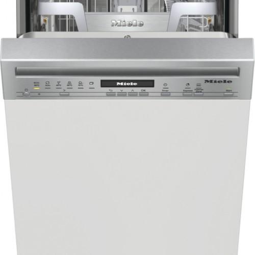 Maşini de spălat vase încorporate Mașina de spălat vase G 5840 SCI EDST/CLST