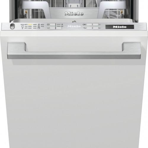 Maşini de spălat vase încorporate Mașina de spălat vase G 5890 SCVi SL