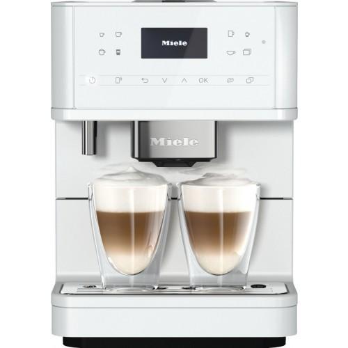 Cafetiere incorporabile si freestanding Espressor CM 6160 LOWS MilkPerfection