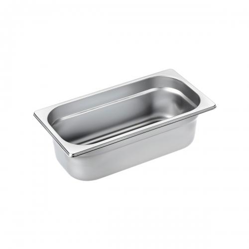 Accesorii pentru copt şi gătit cu aburi Vas de gatit neperforat DGG 7