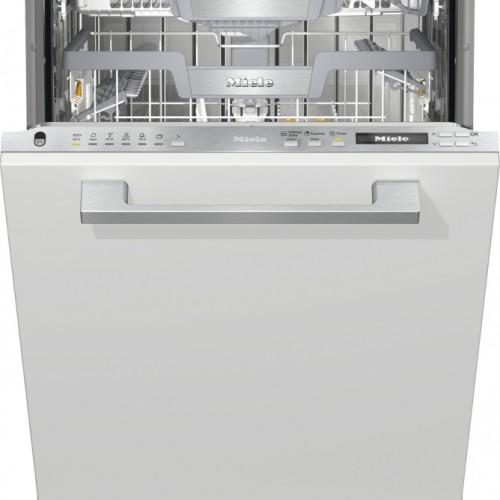Maşini de spălat vase încorporate Mașină de spălat vase G 7178 SCVI XXL EDST