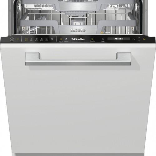 Maşini de spălat vase încorporate Mașină de spălat vase G 7373 SCVI EDST