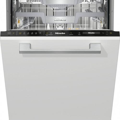 Maşini de spălat vase încorporate Mașină de spălat vase G 7378 SCVI XXL EDST
