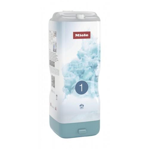 Detergenţi, produse intretinere masini rufe, statii de calcat Miele UltraPhase 1 Refresh Elixir