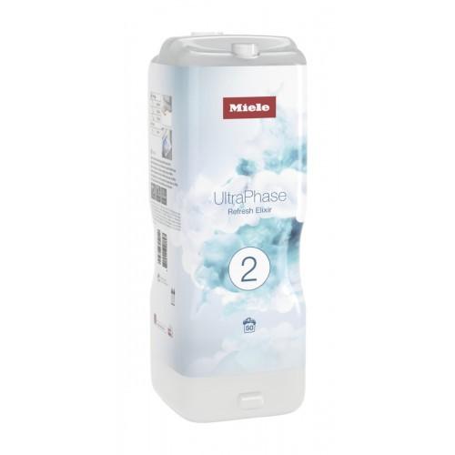 Detergenţi, produse intretinere masini rufe, statii de calcat Miele UltraPhase 2 Refresh Elixir
