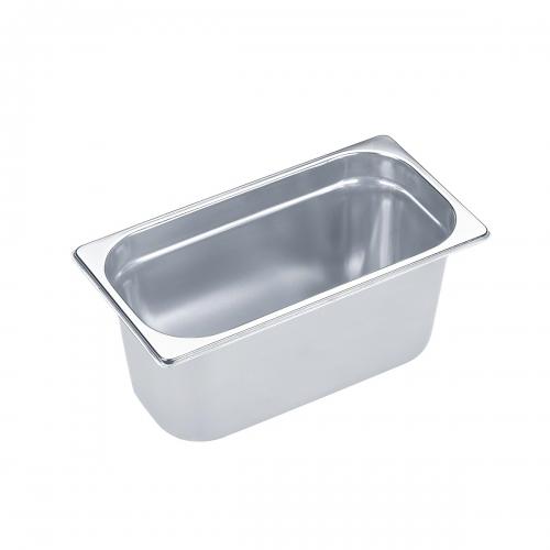 Accesorii pentru copt şi gătit cu aburi Container din otel inoxidabil DGG 9