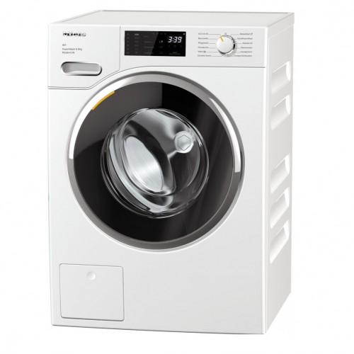 Maşini de spălat Masina de spalat WWF 360 WCS, 8kg, 1600 rpm