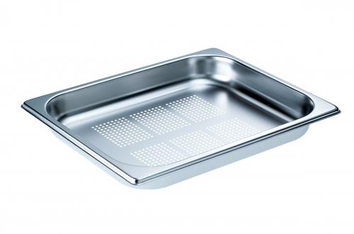 Accesorii pentru copt şi gătit cu aburi Vas de gatit la abur DGGL 8