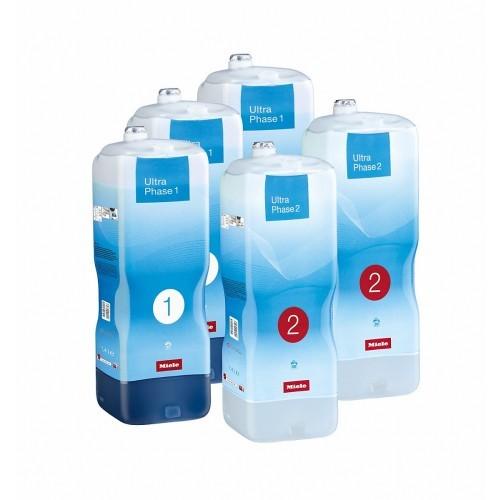 Detergenţi, produse intretinere masini rufe, statii de calcat pachet 3+2 UtraPhase