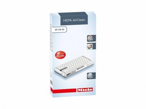 Promotii speciale filtru HEPA SF HA 50
