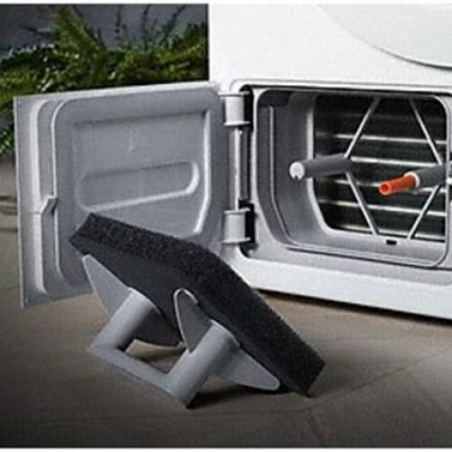 Accesorii pentru maşini de spălat, uscătoare şi sisteme de călcat Filtru burete pentru uscator Miele