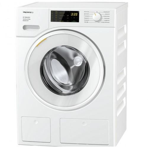 Maşini de spălat Masina de spalat WSD 663 WCS, 8kg, 1400 rpm