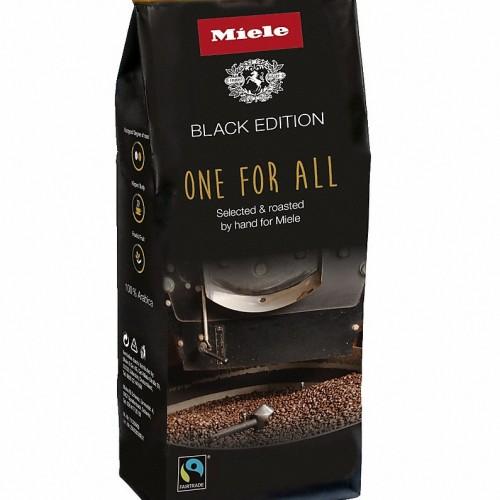 Produse pentru intretinerea cafetierelor Cafea Miele Black Edition One for All