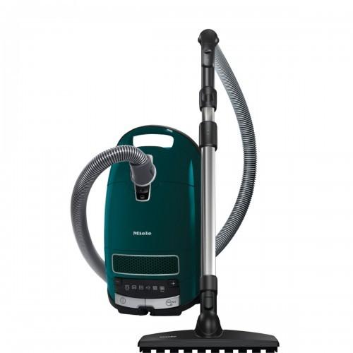 Aspirator cilindric cu sac de praf Complete C3 Select Parquet PowerLine 890 W petrol