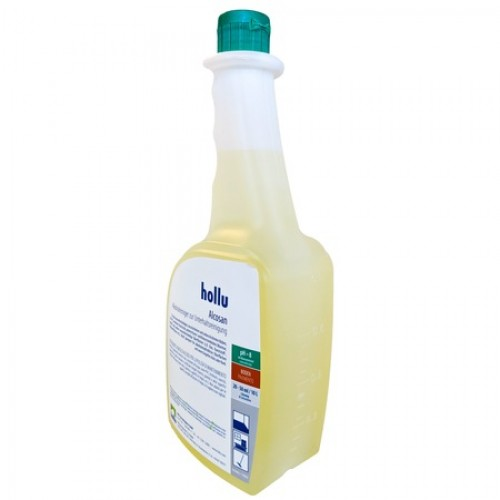 Detergenti Profesionali Alcosan - dezinfectant podele.