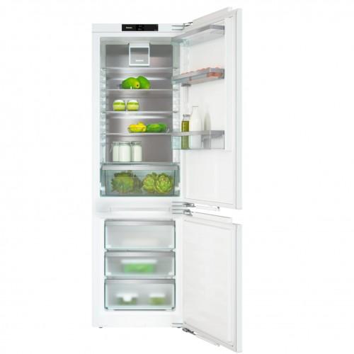 Combine frigorifice KFN 7764 D Frigider-congelator încorporat