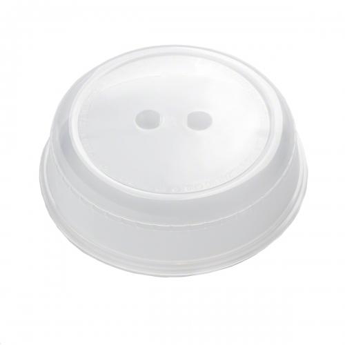 Accesorii pentru copt şi gătit cu aburi Capac plastic pentru tava