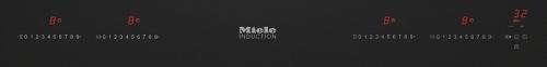 OUTLET Miele Brasov Plita cu inductie KM 6381