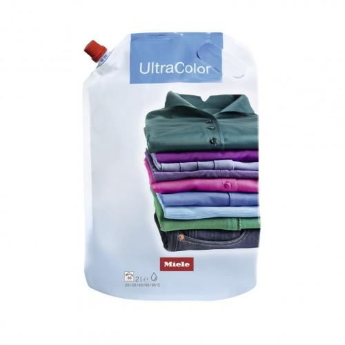 Detergenţi, produse intretinere masini rufe, statii de calcat Rezervă de detergent lichid - UltraColor