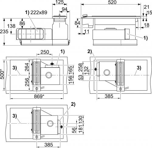 combiset csda 1010 miele store bra ov. Black Bedroom Furniture Sets. Home Design Ideas