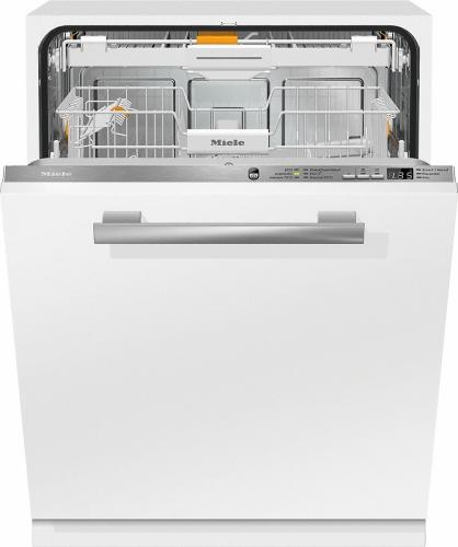 Maşini de spălat vase încorporate Masina de spalat vase G 6660 SCVi