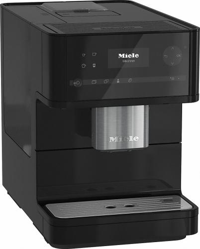 Espressoare de sine stătătoare Espressor neincorporabil CM 6150 negru