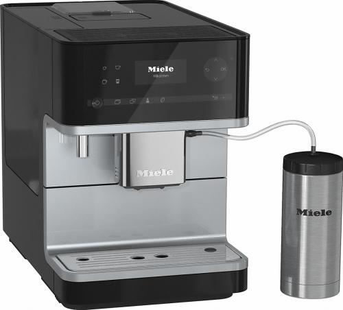 Espressoare de sine stătătoare Espressor neincorporabil CM 6350 negru