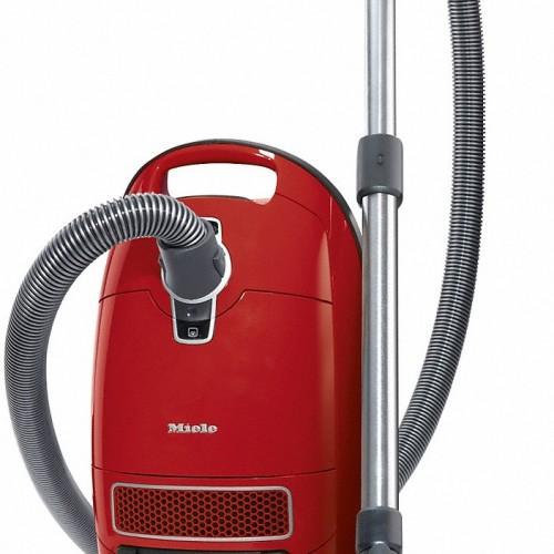 Aspirator cilindric cu sac de praf Aspirator Complete C3 Excellence EcoLine - SGSP3