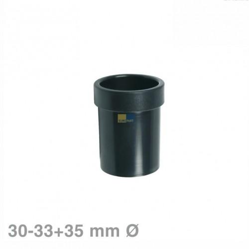 Accesorii, perii pentru aspiratoare Adaptor pentru  Micro Set SZA Vario