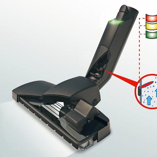 Accesorii, perii pentru aspiratoare Perie cu senzor SBDH 285-3 AllergoTec